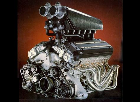 Engine V12 by The 7 Greatest V12 Engines Made As Chosen By You