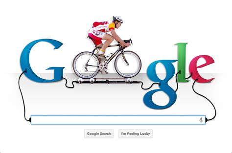 design a google doodle people for bikes google doodle the design portfolio of
