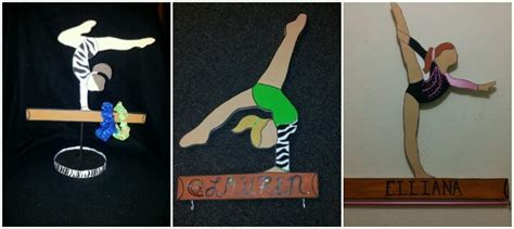 pin by gavi derrick on gymnastic medal holders https