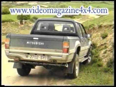 mitsubishi strada 1995 mitsubishi l 200 strada 1995