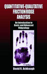 footwear impression evidence detection recovery and examination second edition practical aspects of criminal and forensic investigations books footwear impression evidence detection recovery and