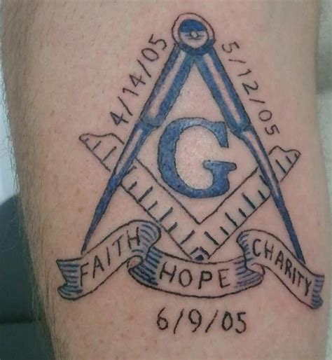 masonic tattoos designs ideas and meaning tattoos for you