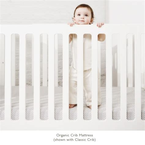 oeuf crib mattress oeuf organic crib mattress the century house wi
