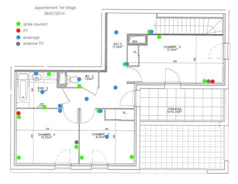 Norme électrique Maison Individuelle 4320 by Norme Electrique Maison Extension Lectrique Combles