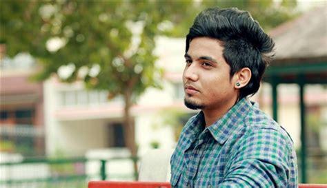 akay new hd images new photo punjabi singer hair styel sukh e latest hair