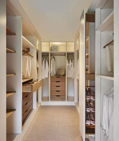 hacer un vestidor como dise 209 ar un vestidor