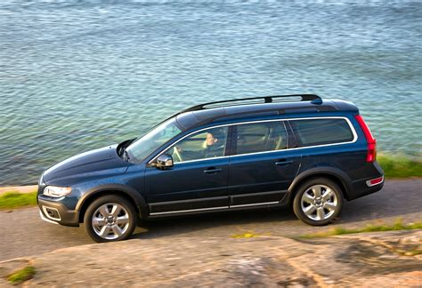 review  volvo xc  review  truth  cars
