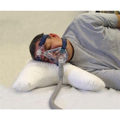 foam pillows sleep apnea and sleep on