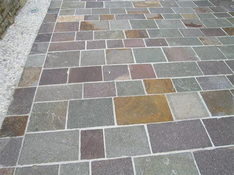 pavimenti in porfido prezzi pavimenti in porfido a lastre cava bettoni