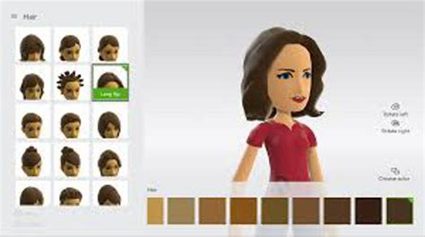 hairstyles xbox avatar dress up your xbox avatar with some free avatar items