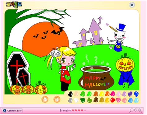 Jeux D Halloween En Ligne Gratuit