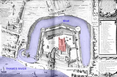 the design layout and architecture of the tower of london medieval london architecture of the white tower