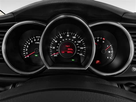automotive repair manual 2012 kia soul instrument cluster image 2013 kia optima 4 door sedan ex instrument cluster size 1024 x 768 type gif posted