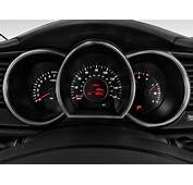 Image 2013 Kia Optima 4 Door Sedan EX Instrument Cluster