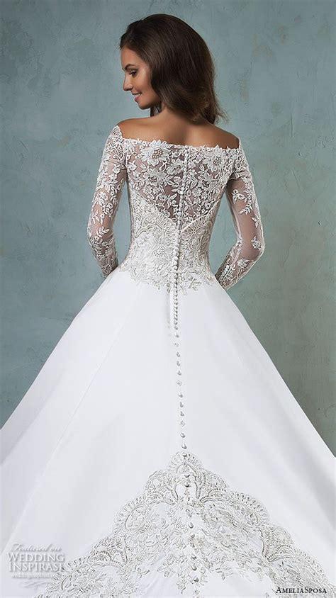 botones y encaje volume 1975612272 amelia sposa 2016 wedding dresses volume 2 vestidos de novia de novia y novios