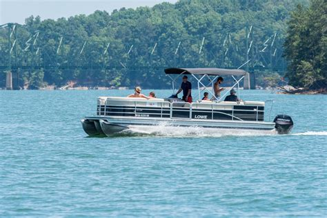 lake bloomington boat rental boat rentals lake lanier allatoona monroe pontoons