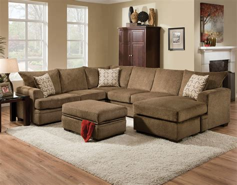 cornell cocoa sofa reviews 6800 cornell cocoa sectional awfco catalog site