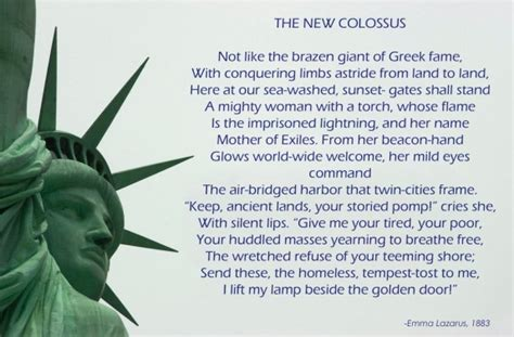 Part Freedom 2 0 Pesenan quotes about statue of liberty 82 quotes
