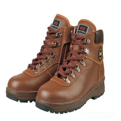 Sepatu Safety K2 Korea tannaire leather safety shoes k2 14 k2 safety co ltd