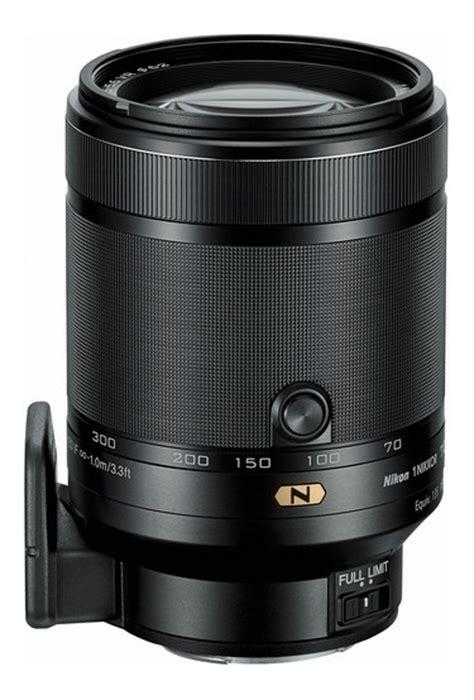 Lensa Nikkor 70 300mm Vr nikon 1 nikkor 70 300mm f4 5 5 6 vr lens