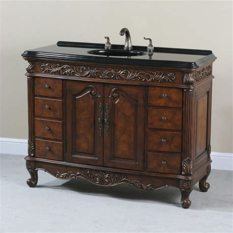 3 drawer bathroom vanity bathroom brown wooden single bathroom cabinet with drawer