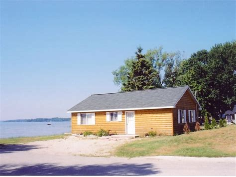 Manistique Lake Cabins by Beautiful South Lake Manistique Vrbo