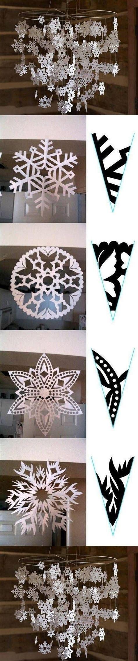 paper snowflake pattern maker 88 best kirigami images on pinterest paper paper