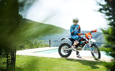 Ktm E Motorrad 2018 by Motorrad Occasion Ktm Freeride E Xc Kaufen