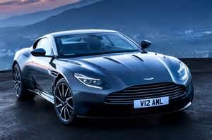 Aston Martin Db 11 Duik Dieper In De Nieuwe Aston Martin Db11 Autonieuws