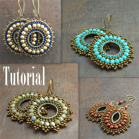 Handmade Jewelry Tutorial - best 25 beaded jewelry ideas on jewelry