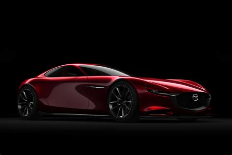 mazda sports car 2020 the rotary engined mazda sports car isn t dead yet
