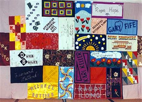 Patchwork Quilt Song - the american lectionary
