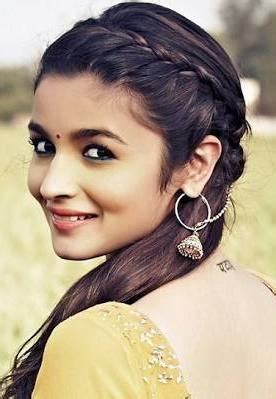 indian hairstyle gallery 25 indian hairstyles for round faces with pictures