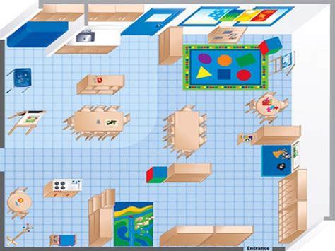floor plans kindergarten and classroom on pinterest room diagram maker ecers preschool classroom floor plan