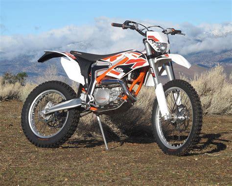 Ktm Trail Bikes 2015 Ktm Freeride 250r Dirt Bike Test