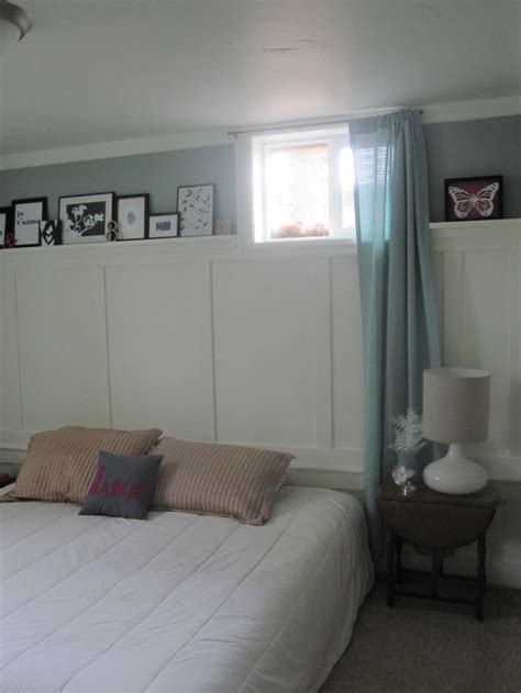 small basement bedroom ideas 25 best ideas about basement window curtains on pinterest