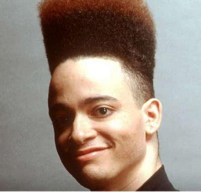 the high top fade how to do it style it the
