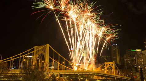 pittsburgh light up night schedule pittsburgh downtown partnership announces packed schedule