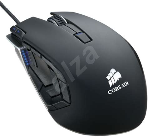 Mouse Corsair Vengeance M95 corsair vengeance m95 performance black mouse alzashop