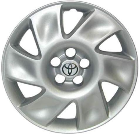 Toyota Matrix Hubcaps Toyota Matrix Hubcaps Wheelcovers Wheel Covers Hub Caps