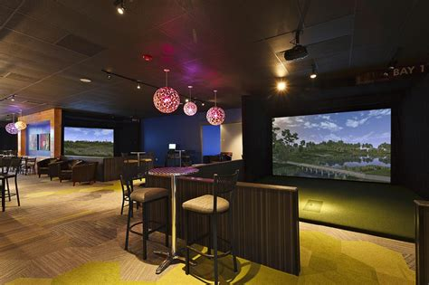 room design simulator golf simulators golf technologies