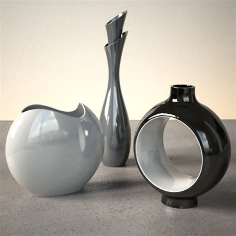 Modern Vases by Modern House Stylish And Modern Decorative Vases For Home