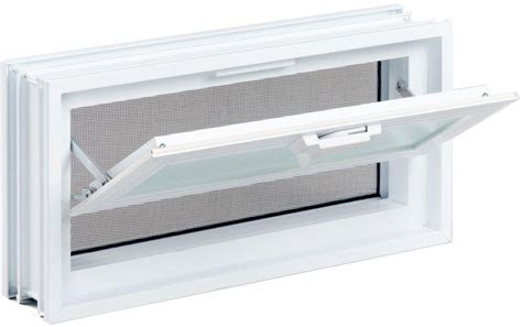 Awning Window Locks Glass Block Amp Utility Windows Climateguard Windows