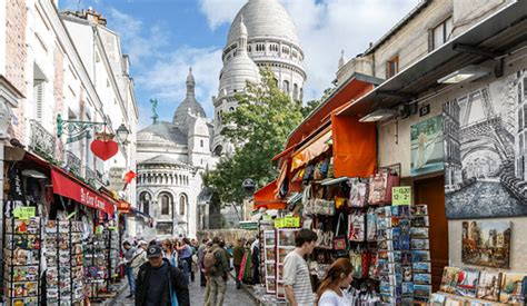 Visite De Paris A Pied