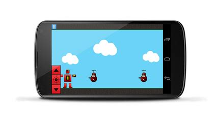 construct 2 android game tutorial android game development tutorial kilobolt