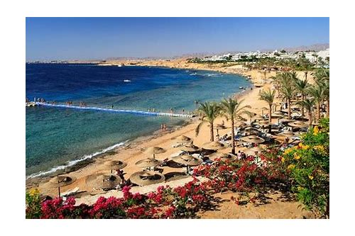 sharm el sheikh holiday deals november 2018