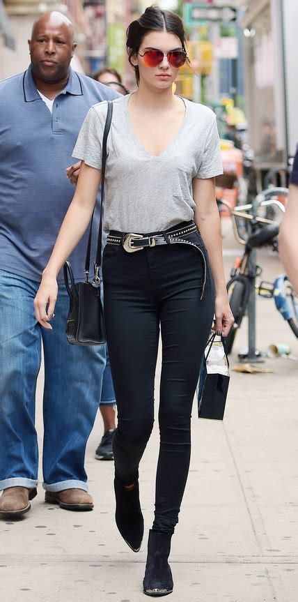 Fossil Bf Offwhite kendall jenner s style fashion hippoo