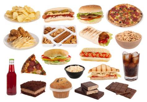 alimentos  saludables  te engordan  enferman