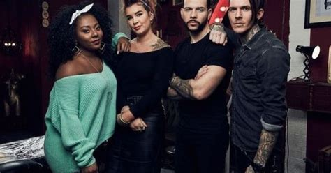tattoo fixers uk cast cast of hit tv show tattoo fixers want to hear from