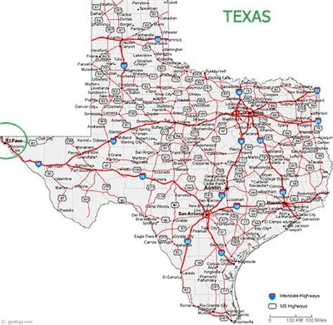 map of texas coastal cities the in prophecy journal of luke